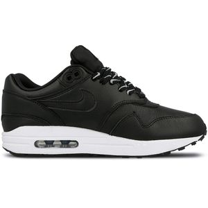 "Nike WMNS Air Max 1 SE ""Just do it"" schwarz weiß 881101 005 – Bild 1"