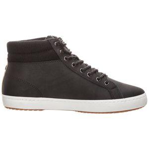 Lacoste Straightset Insulate Herren Sneaker schwarz 7-36CAM006402H – Bild 1