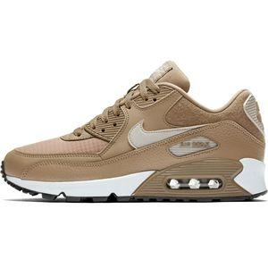 Nike WMNS Air Max 90 Damen Sneaker beige braun 325213 212 – Bild 2