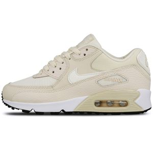 Nike WMNS Air Max 90 Damen Sneaker light cream 325213 213 – Bild 2