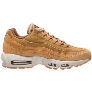 Nike Air Max 95 SE Herren Sneaker braun beige AJ2018 700 – Bild 1