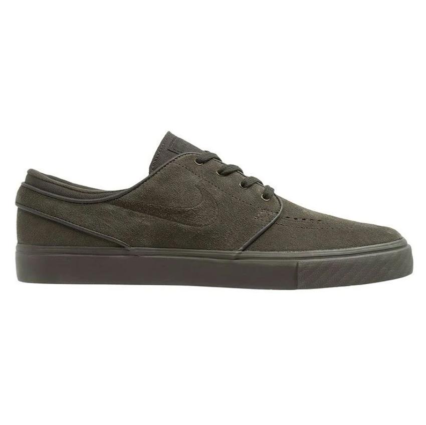 Nike Zoom Stefan Janoski Herren Sneaker sequoia 333824 313