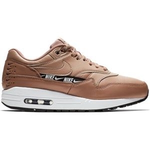 "Nike WMNS Air Max 1 SE ""Just do it"" desert dust 881101 201 – Bild 1"