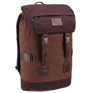 Burton Tinder Pack Backpack Rucksack Cocoa Brown Wxd Cnvs 16337106205 – Bild 1