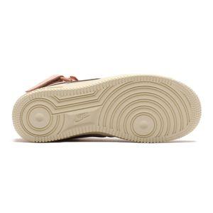 Nike W Air Force 1 Hi Utility Damen Sneaker rosa AJ7311 200 – Bild 4