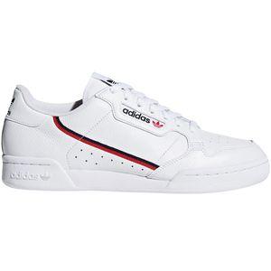 adidas Originals Continental 80 Sneaker weiß G27706