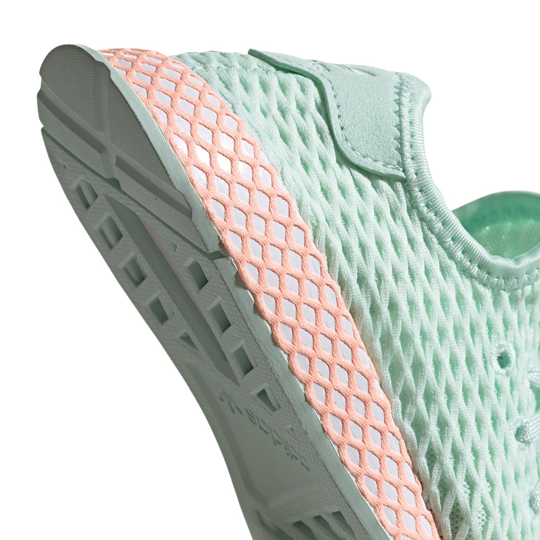 adidas Originals Kinder Sneaker Deerupt Runner J: