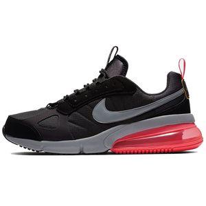 Nike Air Max 270 Futura Herren Sneaker schwarz grau AO1569 007 – Bild 2