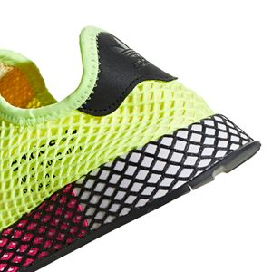 adidas Originals Deerupt Runner Herren Sneaker hi-res yellow CG5943 – Bild 7