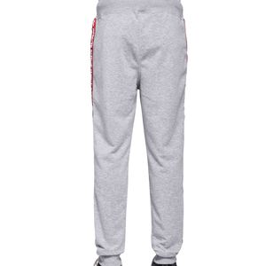 Alpha Industries RBF Tape Jogger Hose grau 196317/17 – Bild 2