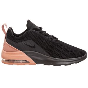 Nike WMNS Air Max Motion 2 Sneaker schwarz rose gold AO0352 001 – Bild 1