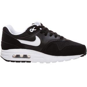 Nike Air Max 1 GS Sneaker schwarz weiß 807602 001 – Bild 1