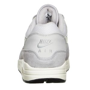 Nike Air Max 1 Sneaker vast grey AH8145 011 – Bild 5