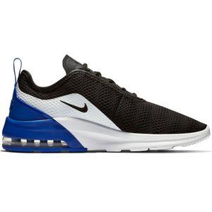 Nike Air Max Motion 2 Herren Sneaker schwarz weiß blau AO0266 001 – Bild 1