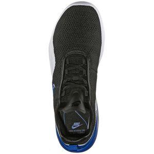 Nike Air Max Motion 2 Herren Sneaker schwarz weiß blau AO0266 001 – Bild 4