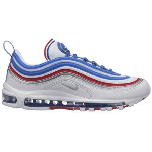 "Nike Air Max 97 Sneaker NBA ""All Star Jersey"" game royal – Bild 1"