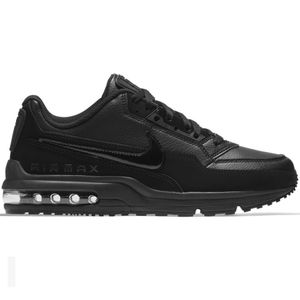 Nike Air Max LTD 3 Sneaker schwarz Leder – Bild 1