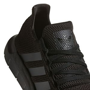 adidas Originals Swift Run Herren Sneaker schwarz AQ0863 – Bild 2