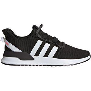 adidas Originals U_Path Run Herren Sneaker schwarz weiß G27639 – Bild 1