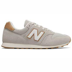 New Balance ML373NBC Herren Sneaker beige braun  – Bild 1