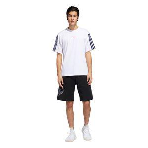 adidas Originals Outline Short Herren DV3274 schwarz weiß – Bild 5