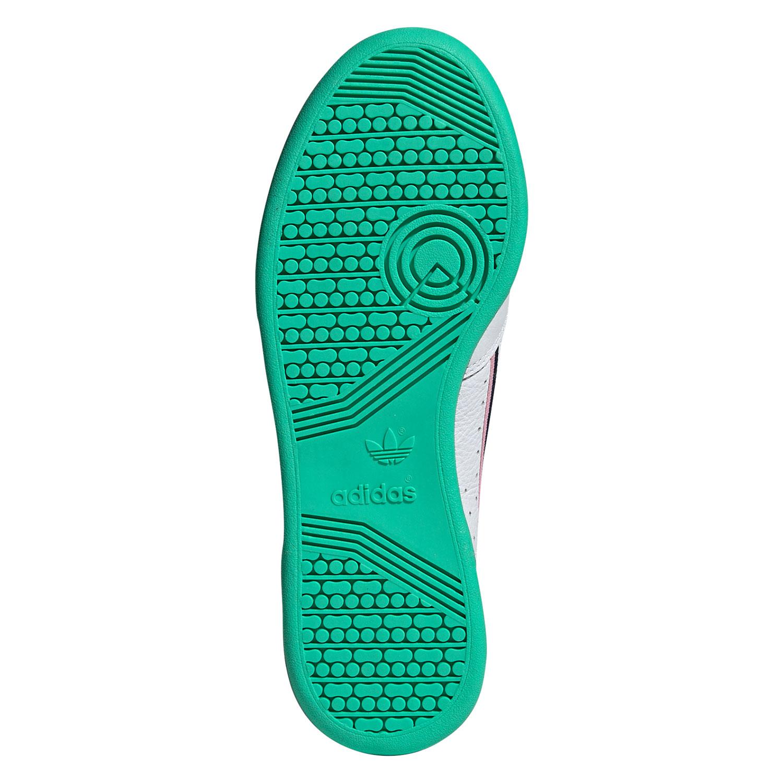 Pink Adidas Grün W Continental 80 Weiß G27724 Originals Sneaker Blau SUqpzMV