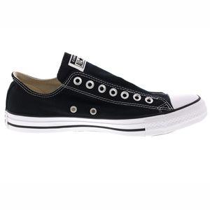 Converse ALL Star Slip Chuck schwarz weiß 164300C – Bild 1