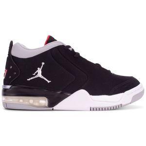 Jordan Big Fund GS Kinder Sneaker schwarz weiß BV6434 001 – Bild 1