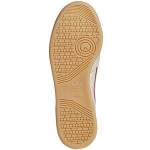 adidas Originals Continental 80 Sneaker clear brown BD7606 – Bild 6