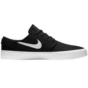 Nike SB Zoom Janoski Canvas RM Herren Sneaker schwarz weiß AR7718 001