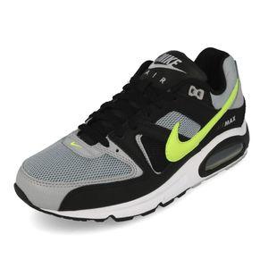 wholesale dealer 051e2 c84bb Nike Air Max Command Herren Sneaker schwarz grau neon 629993 047 – Bild 2