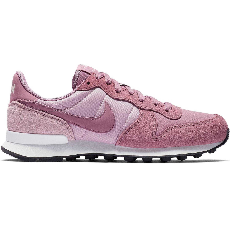 Nike WMNS Internationalist Damen Sneaker lila 828407 501