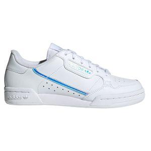 adidas Originals Continental 80 J Sneaker weiß EE6471 – Bild 1