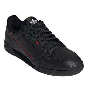 adidas Originals Continental 80 Sneaker schwarz EE5343 – Bild 4