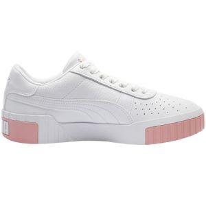 Puma Cali Wn's Damen Sneaker weiß rosa 369155 07 – Bild 1