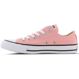 Converse CT AS OX Chuck Taylor All Star pink weiß 164936C – Bild 2