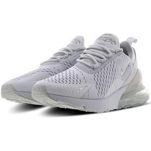 Nike Air Max 270 Herren Sneaker pure platinum chrome CI2671 002 – Bild 3