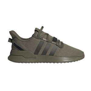 adidas Originals U_Path Run Herren Sneaker olive EE4466 – Bild 1