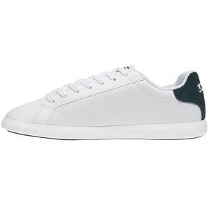 Lacoste Graduate 319 2 SMA Herren Sneaker weiß 7-38SMA00181R5 – Bild 4