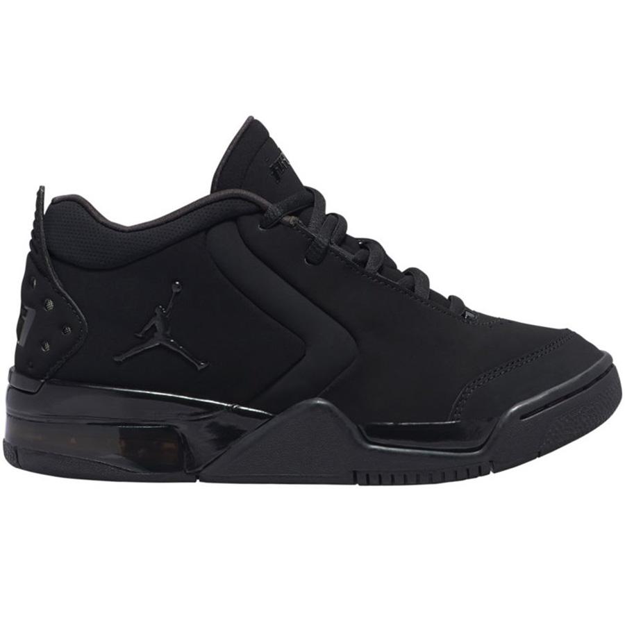Jordan Big Fund GS Sneaker schwarz BV6434 005
