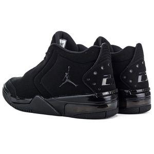 Jordan Big Fund GS Kinder Sneaker schwarz BV6434 005 – Bild 2