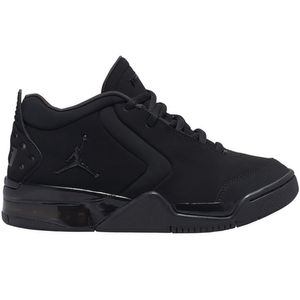 Jordan Big Fund GS Kinder Sneaker schwarz BV6434 005 – Bild 1