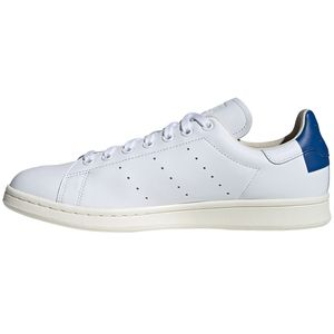 adidas Originals Stan Smith Herren Sneaker weiß blau EE5788 – Bild 2