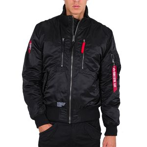 Alpha Industries RBF Jacket Herren schwarz
