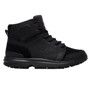 DC Shoes Herren Torstein Winter Boots schwarz Mid – Bild 1