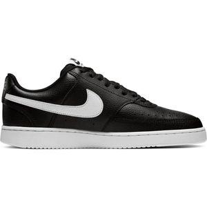Nike WMNS Court Vision Low Damen Sneaker schwarz weiß CD5434 001 – Bild 1