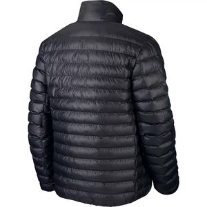 Nike Herren NSW Synthetic Fill Jacket Steppjacke schwarz – Bild 2