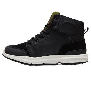 DC Shoes Torstein Herren Winter Boots schwarz weiß camo – Bild 3