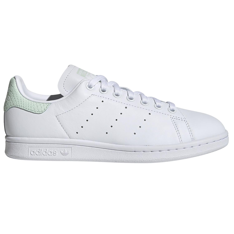 adidas Originals Stan Smith W Damen Sneaker weiß mint EF6876
