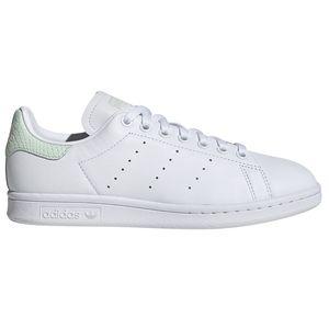 adidas Originals Stan Smith W Damen Sneaker weiß mint EF6876 – Bild 1